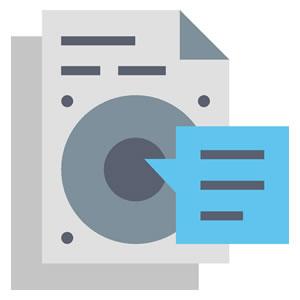 <em>Gestión</em><br><b>Control y gestión de versiones</b>