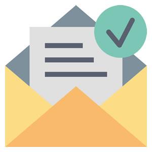 <em>Servicios en línea de PaperOffice</em><br><b>MailConnect: supervisión directa de POP3 del servidor de correo</b>