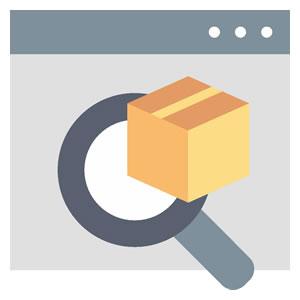 <em>Servicios en línea de PaperOffice</em><br><b>DropPage su sitio web personalizado</b>